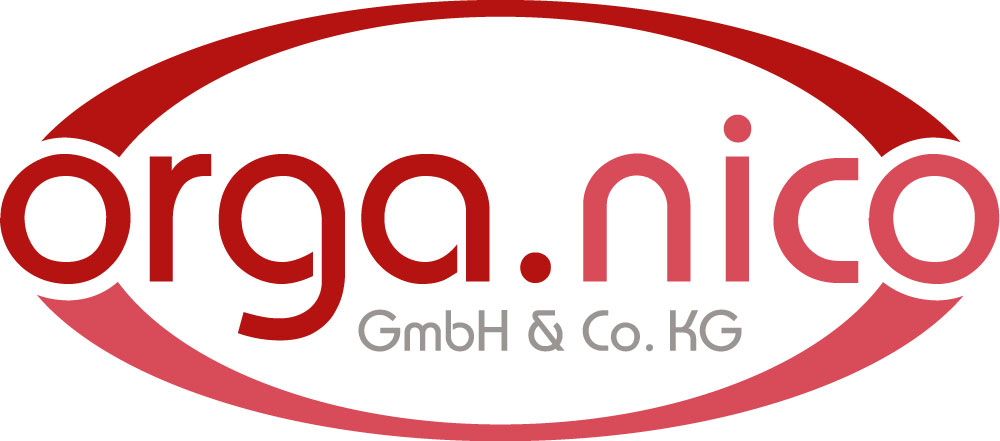 Logo Orga.nico HEALTH CARE